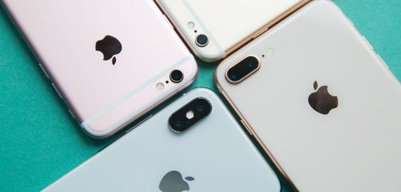 iPhone: Apple set to simplify naming strategy