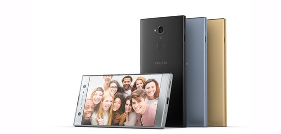 Sony Xperia XA2 review: does this mid-range mobile impress?