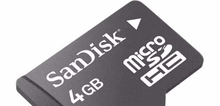 microsd expandable storage
