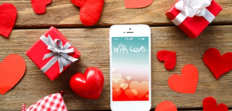 Valentine's gift guide for tech fans