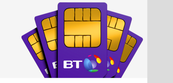 BT Mobile Family SIMs FAQ: everything you need to know