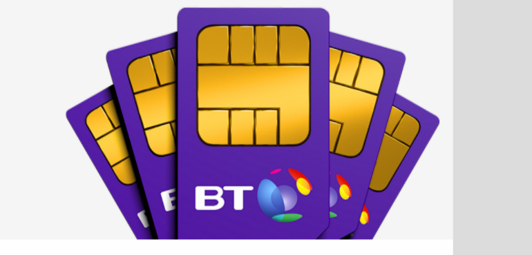 BT Mobile international roaming charges FAQ