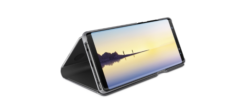 Samsung Galaxy Note 8 stand