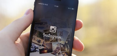 Instagram voice and video calls incoming