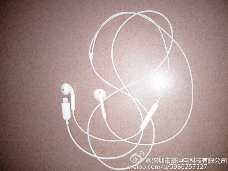 iphone 7 earpods distance