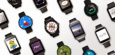 Android Wear 2.0 launching next month