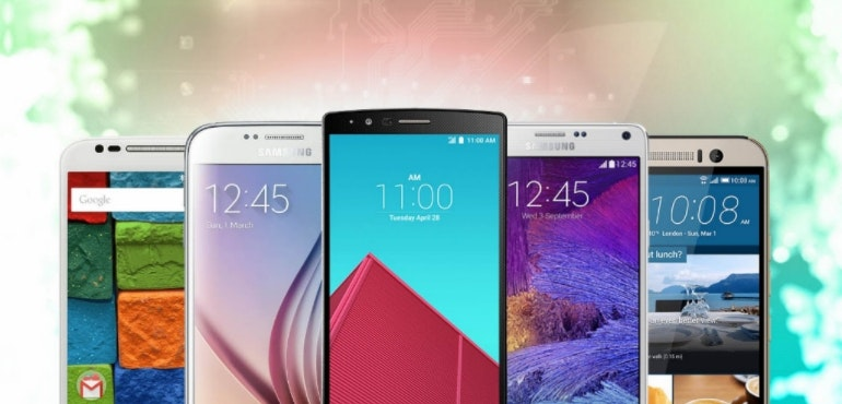best android phones hero 2016