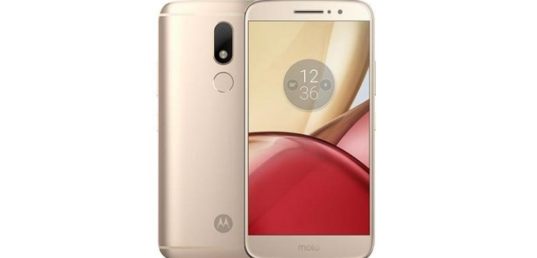 Motorola Moto M: five things you need to know