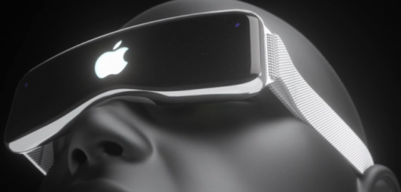 Apple Augmented Reality glasses move step closer