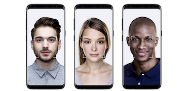 Samsung Galaxy S9 facial scanning: How it stacks up against Face ID