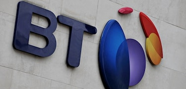 How do I claim my iTunes or Amazon Gift Card from BT Mobile?