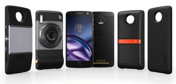 Things we loved about the Moto Z Play
