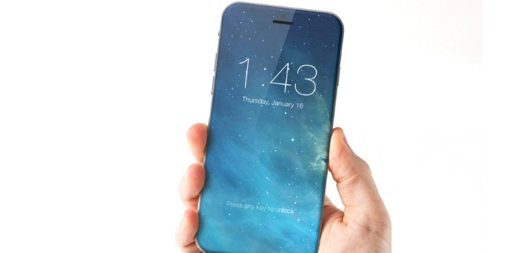iPhone 8: Three all–glass models planned for 2017