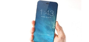 iPhone 7: Four futuristic smartphones that are more exciting than Apple's latest