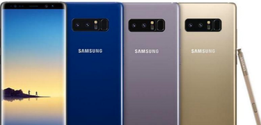 Samsung Galaxy Note 8 deals: our buyer's guide to the best offers