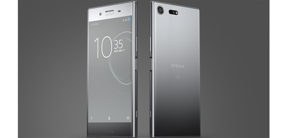 Sony Xperia XZ Premium named best new smartphone at Mobile World Congress 2017