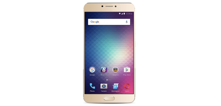 Blu Vivo 6 launches in UK
