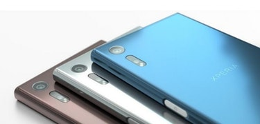 Sony Xperia XZ: Five things you need to know