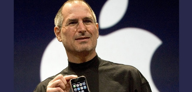 iphone first launch