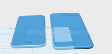 uSwitch exclusive: iPhone 7 and iPhone 7 Plus video gives full 3D look at Apple's 2016 contenders