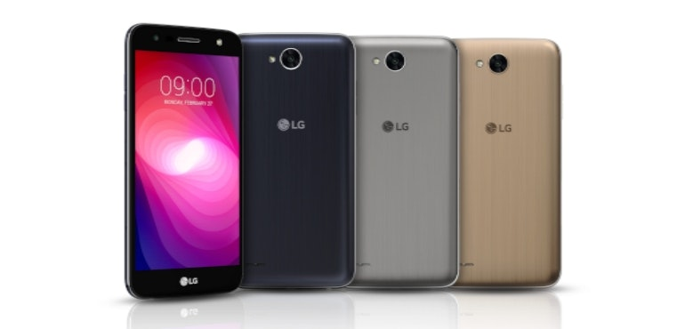 LG X Power2 with huge battery unveiled ahead of Mobile World Congress