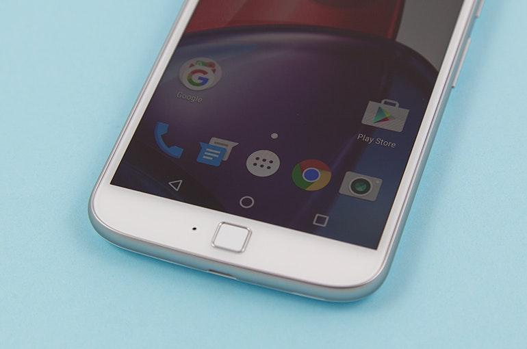 Motorola Moto G4