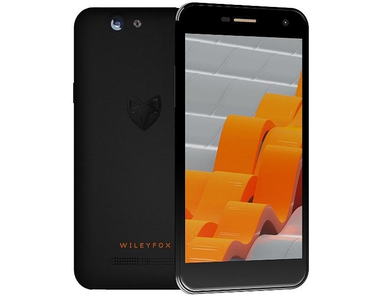 Wileyfox Spark 4G