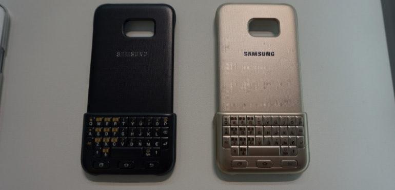 samsung galaxy s7 keyboard cover