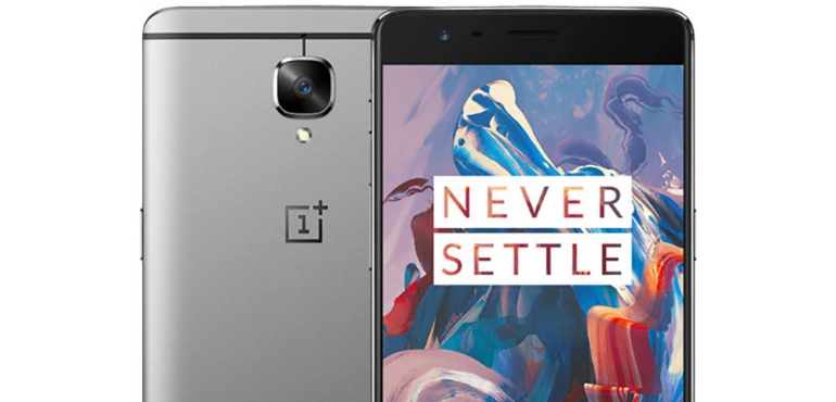 OnePlus 3 now available on monthly contracts on O2