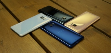 HTC U: five things you need to know