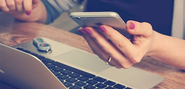 How to choose a mobile phone contract