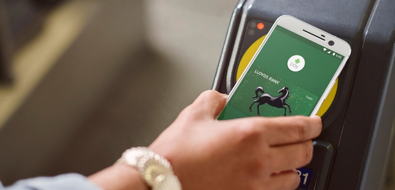 How to set up Android Pay