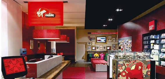 Virgin Mobile to launch 4G service in October