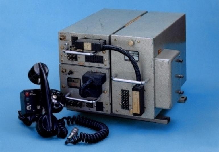 SRA telephone system