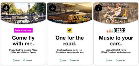 Wuntu refreshed: Three's rewards app gets an update