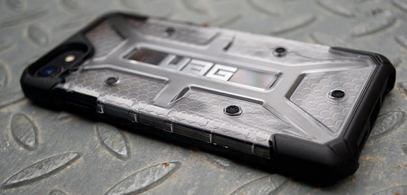 UAG iPhone case review