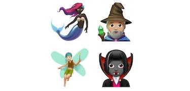 Apple promises new emoji with iOS 11.1