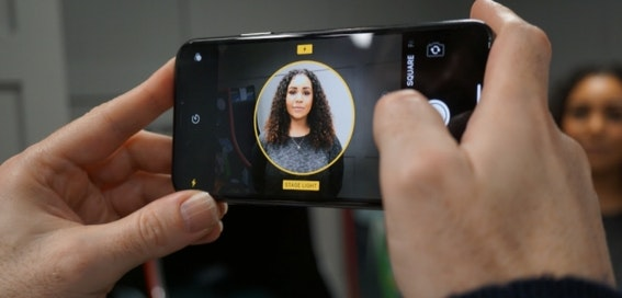 iPhone X camera review:  perfect portraits and much more besides
