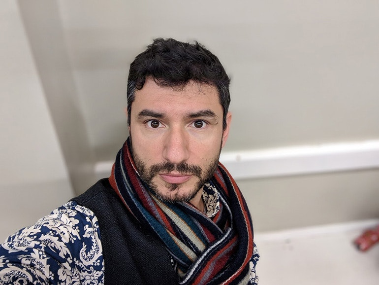 Google-Pixel-2-camera-sample-selfie