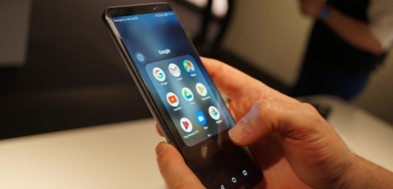 Huawei Mate 10 and Mate 10 Pro: five things you need to know