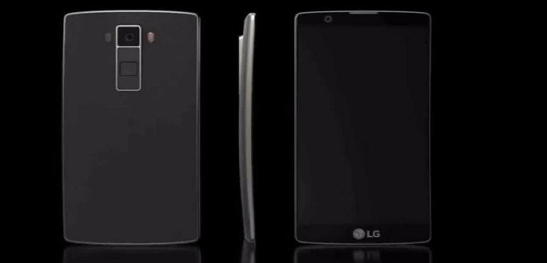 lg g5 mock up