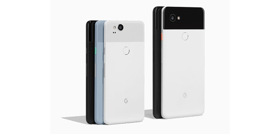 Pixel 2 XL: Google promises fix for audio problems