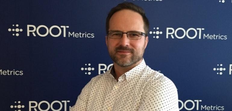Scott Stonham Rootmetrics