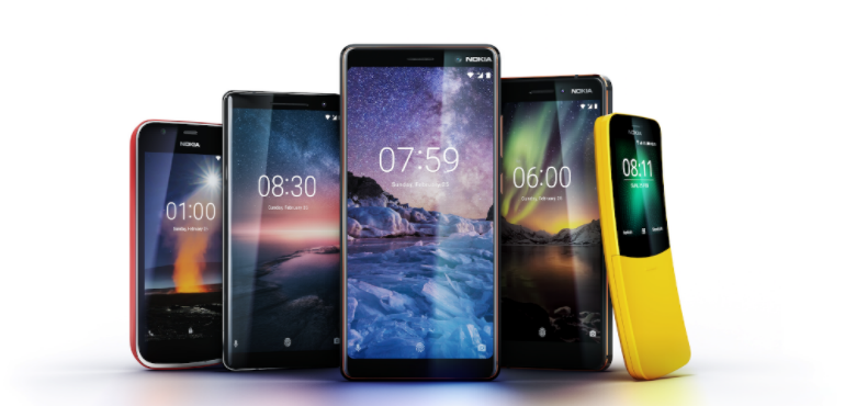 Nokia's new Android phones: Five things you need to know