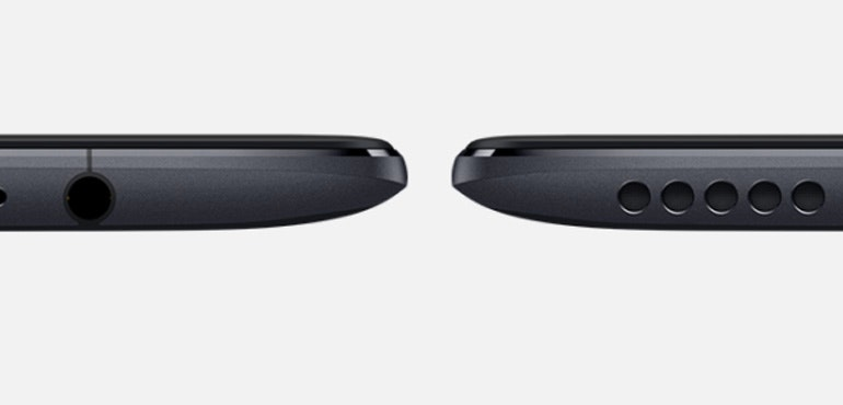 OnePlus 5T will keep headphone slot