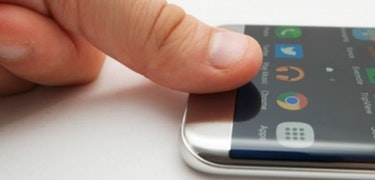 Five reasons fingerprint scanners could be finished