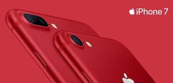 Red iPhone 7 and new iPhone SE: everything you need to know