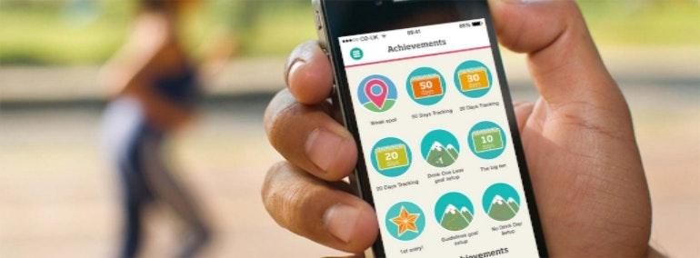 Drinkaware app