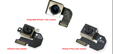 iPhone 7 camera will come with optical image stabilisation
