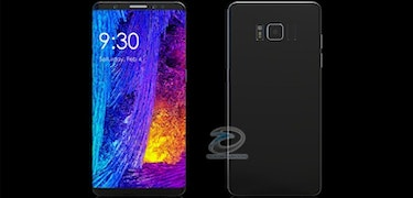 how to make note 4 screen switch off after notification